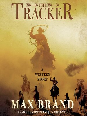 cover image of The Tracker