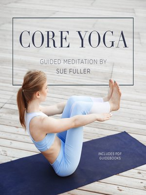 cover image of Core Yoga