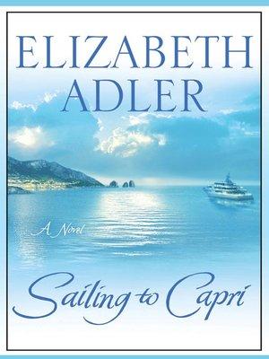cover image of Sailing to Capri