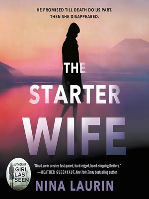 cover image of The Starter Wife