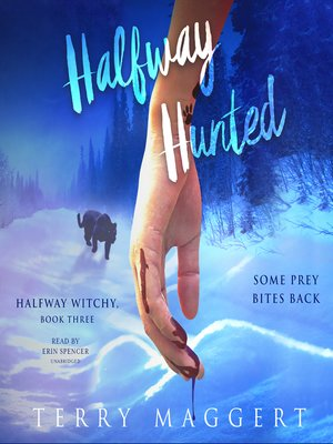 cover image of Halfway Hunted