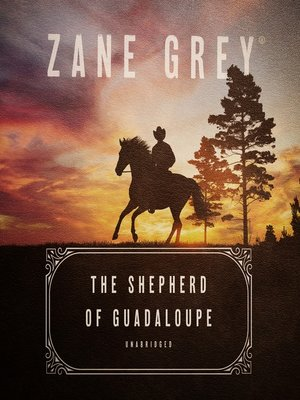 cover image of The Shepherd of Guadaloupe