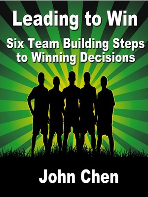 cover image of Leading to Win