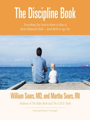 cover image of The Discipline Book