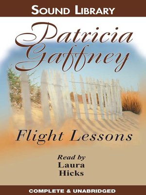 cover image of Flight Lessons