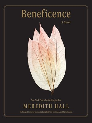 cover image of Beneficence