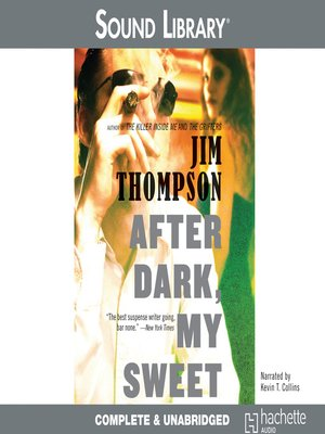 cover image of After Dark, My Sweet