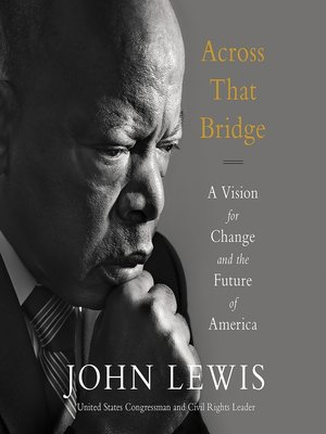 cover image of Across That Bridge