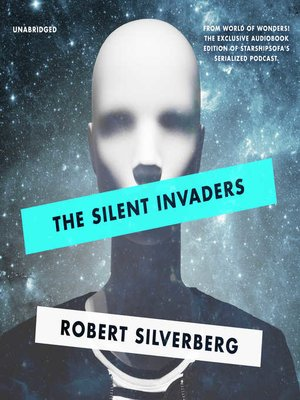 cover image of The Silent Invaders