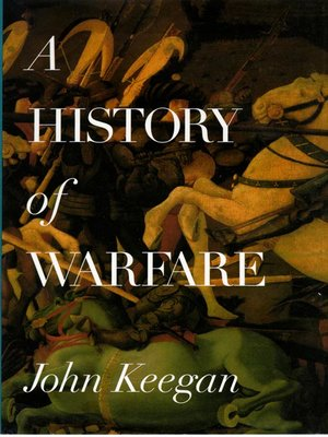 cover image of A History of Warfare