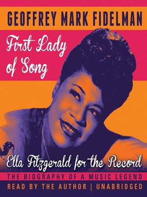 cover image of First Lady of Song