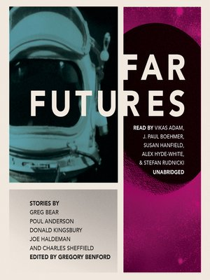 cover image of Far Futures