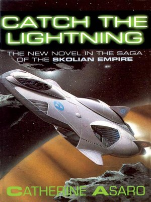 cover image of Catch the Lightning