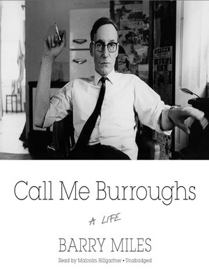 cover image of Call Me Burroughs