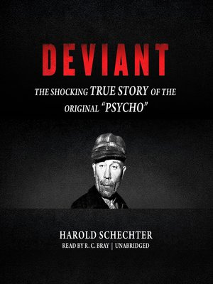 cover image of Deviant