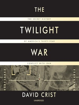 cover image of The Twilight War
