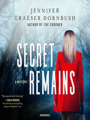 cover image of Secret Remains