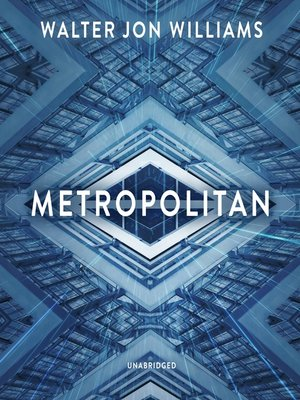 cover image of Metropolitan