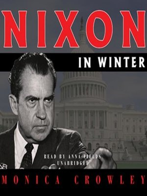 cover image of Nixon in Winter