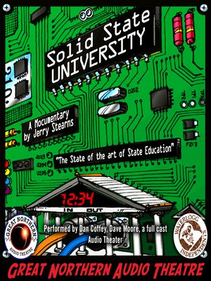 cover image of Solid State University
