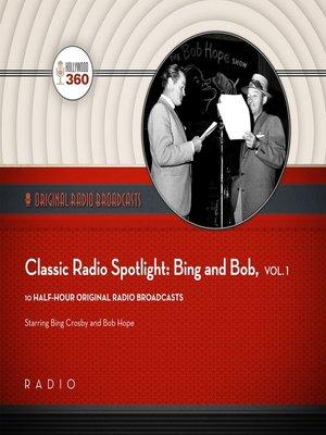 cover image of Classic Radio Spotlight