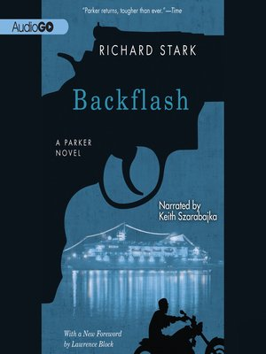 cover image of Backflash
