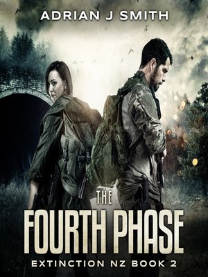 cover image of The Fourth Phase
