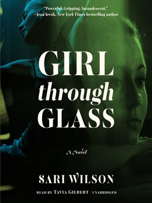 cover image of Girl through Glass