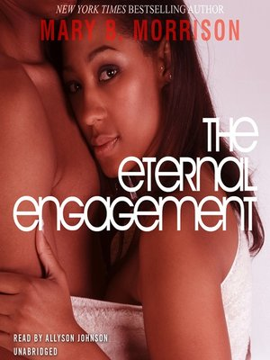 cover image of The Eternal Engagement