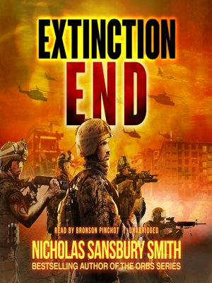 cover image of Extinction End