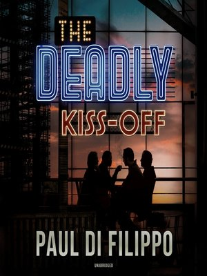 cover image of The Deadly Kiss-Off