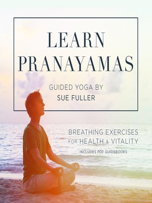 cover image of Learn Pranayamas