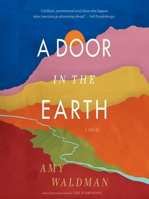 cover image of A Door in the Earth