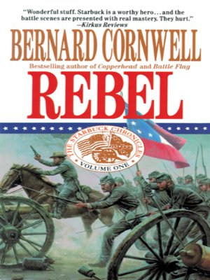 cover image of Rebel