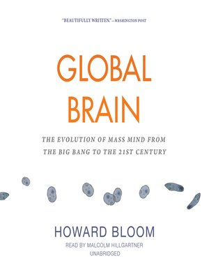 cover image of Global Brain
