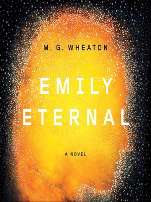 cover image of Emily Eternal