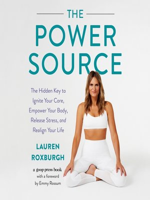 cover image of The Power Source