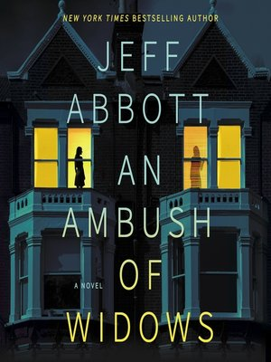 cover image of An Ambush of Widows