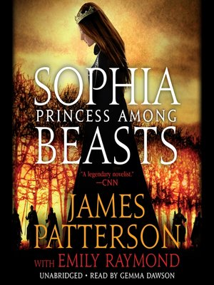 cover image of Sophia, Princess among Beasts