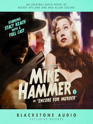 cover image of The New Adventures of Mickey Spillane's Mike Hammer, Volume 3