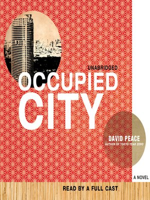 cover image of Occupied City