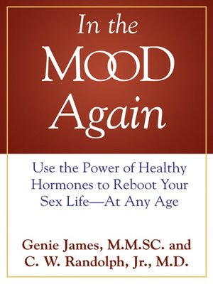 cover image of In the Mood Again