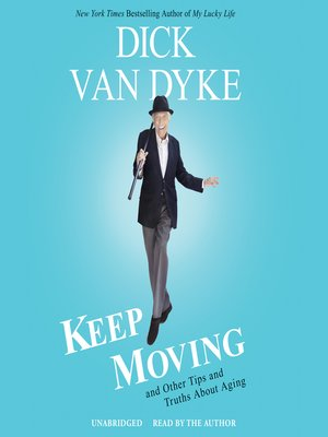 cover image of Keep Moving