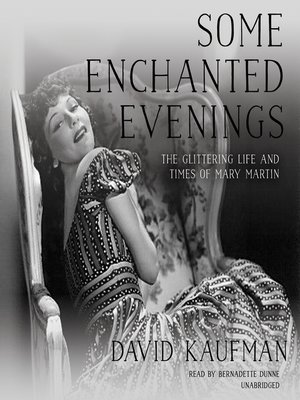 cover image of Some Enchanted Evenings