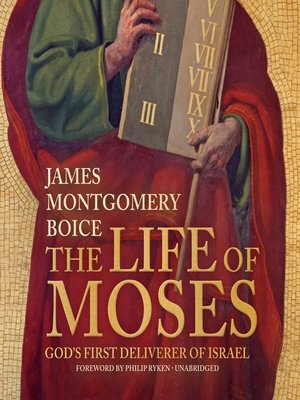cover image of The Life of Moses