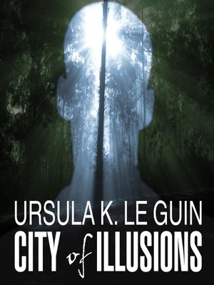 cover image of City of Illusions