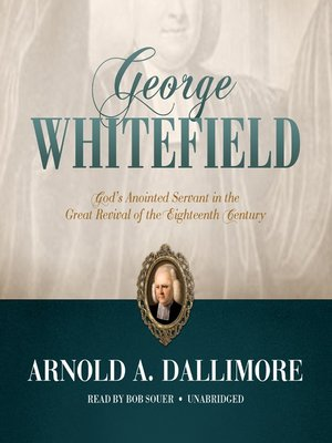 cover image of George Whitefield