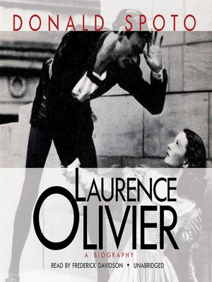 cover image of Laurence Olivier