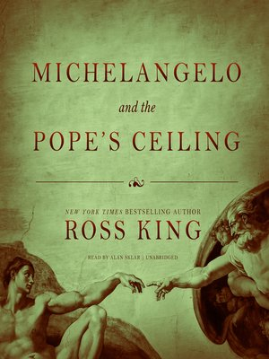 cover image of Michelangelo & the Pope's Ceiling