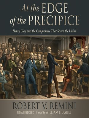 cover image of At the Edge of the Precipice